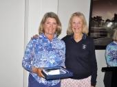 Winner Kitty McEwan Trophy - Kristine Vandertop_1