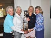 Winner of Cup - Clarendon